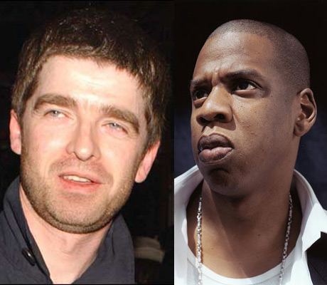 Noel Gallagher Wants Hip-Hop To Stop At Glastonbury