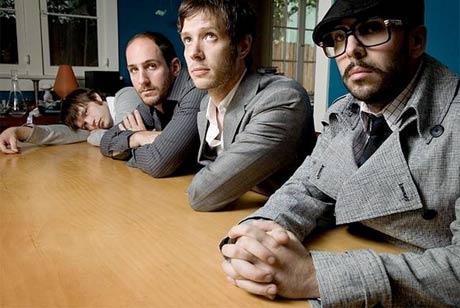 """OK Go """"White Knuckles"""" (video)"""