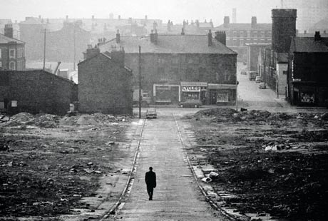 Of Time and the City Terence Davies