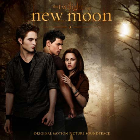 <i>Twilight: New Moon</i> Soundtrack Gets Official Tracklisting with Thom Yorke, Grizzly Bear, the Killers, Lykke Li