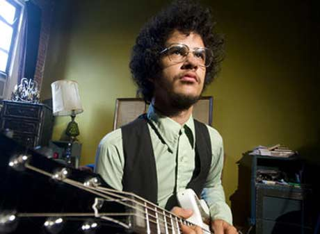 Mars Volta's Omar Rodríguez-López Declares Swine Flu Coverage 'an Act of Terrorism' Against Mexico