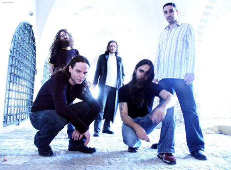 Orphaned Land The Never Ending Way of ORwarriOR