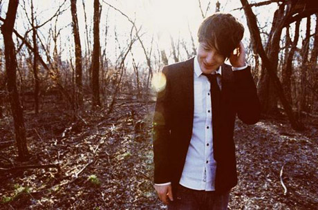Owl City Swiped Flickr Photo for Album Art
