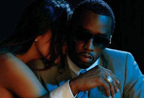 Diddy Drops New Mixtape, Introduces World to His New 'Lectro Black Alter Ego