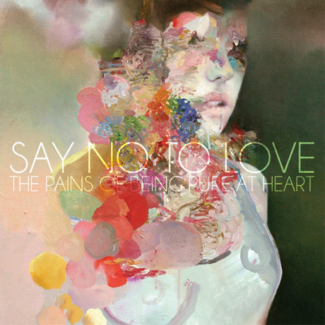 "The Pains of Being Pure At Heart ""Say No To Love"" (video)"