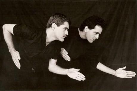 Patrick Cowley & Jorge Socarras Catholic