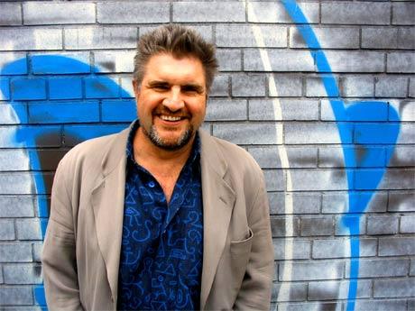 <i>Whale Music</i> Author Paul Quarrington Dies at 56