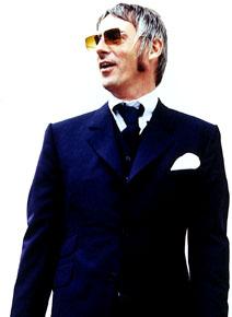 Paul Weller Sees the Light