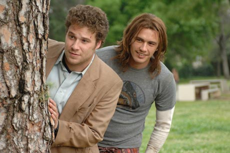 Pineapple Express David Gordon Green