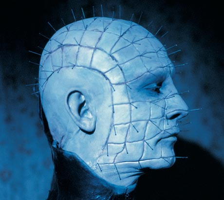 Hellraiser: 20th Anniversary Edition Clive Barker