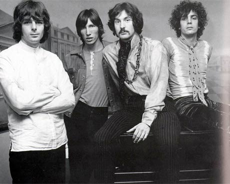 Update: Pink Floyd Win Online Royalties Lawsuit Against EMI