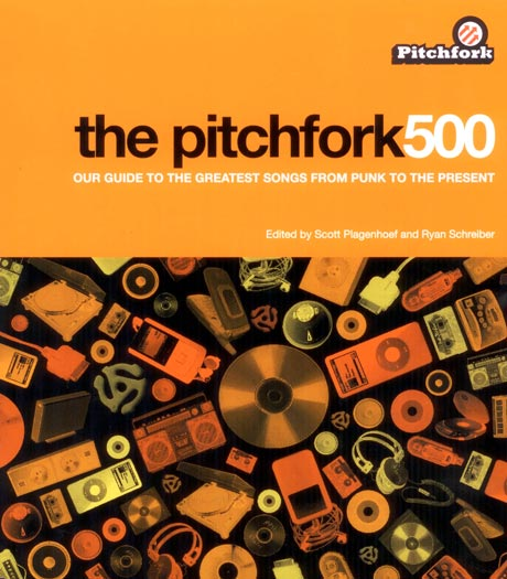 Book Put A Pitchfork In It