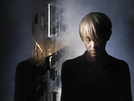 Richie Hawtin Readies Career-spanning Plastikman Box Set