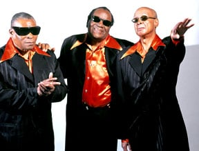Blind Boys Of Alabama Rock of Ages