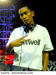 Toronto's <b>DJ Dopey</b> Takes Bronze at World DMCs