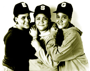 Funksters <b>ESG</b> Write Another Chapter in their South Bronx Story