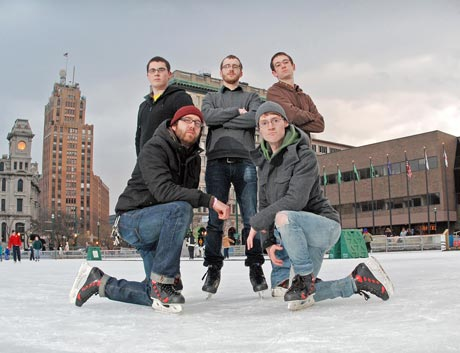 Polar Bear Club Sometimes Things Just Dissapear