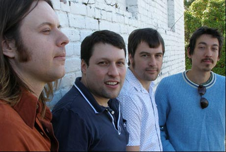 Polvo Reunite with Merge for First Studio Album in 12 Years
