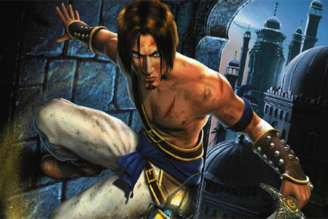 Prince of Persia: The Forgotten Sands PS3 / Xbox 360