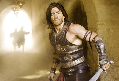 Prince of Persia: The Sands of Time Mike Newell