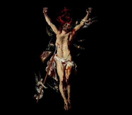 Profanatica Disgusting Blasphemies against God