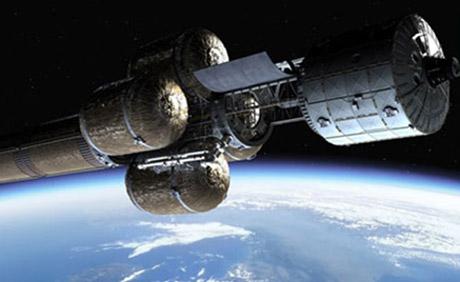 Race to Mars George Mihalka