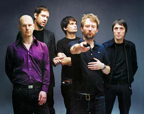 Radiohead Lend Music to New Edward Norton Film