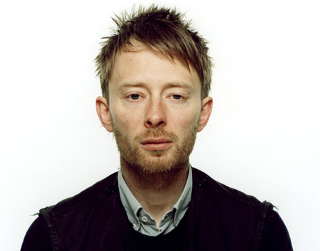Thom Yorke Explains How <i>In Rainbows</i> Was Kept A Secret