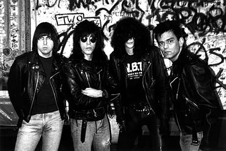 Ramones It's Alive 1974-1996