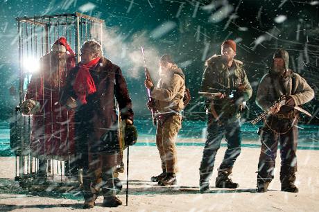 Rare Exports: A Christmas Tale Jalmari Helander