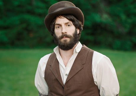 Ray LaMontagne & the Pariah Dogs Announce North American Tour, Play Toronto and Montreal
