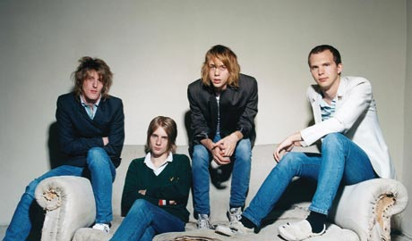 Razorlight Up All Night