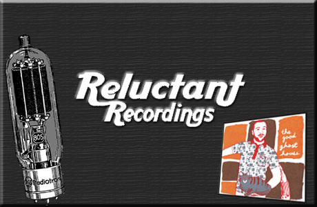 Reluctant Recordings