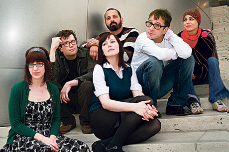 A Year In the Life of the Rentals