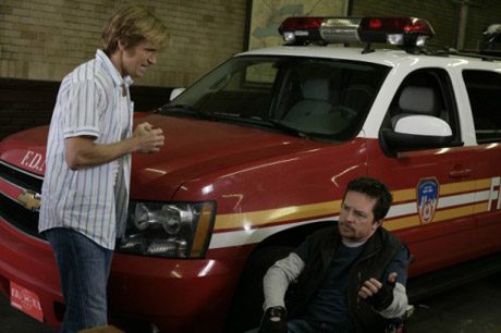 Rescue Me: Season Five, Volume Two