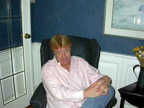 Rick Moran Mortgage Specialist