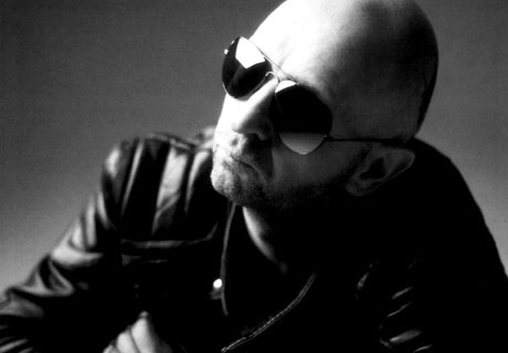 Rob Halford Starts Clothing Line; No Word If It'll Feature Denim and Leather