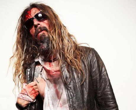 Rob Zombie Hellbilly Deluxe 2: Noble Jackals, Penny Dreadfuls and the Systematic Dehumanization of Cool