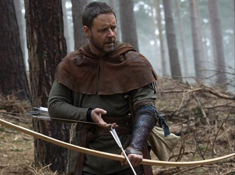 Get in Theatre Mode with <i>Robin Hood</i>, <i>The Trotsky</i> and More in This Week's Film Round-Up