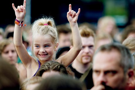 Calling All Young, Female Vancouverites: Learn to Rock at This Summer's Girls Rock Camp