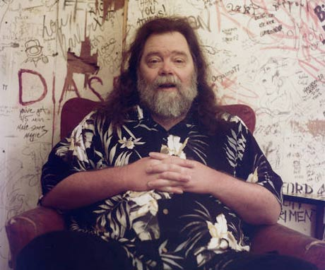 Roky Erickson to Release New Album with Okkervil River