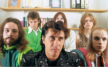 Bundle Up with Reviews of <i>The Story of Roxy Music</i>, <i>The Taking of Pelham 123</i>, <i>Orphan</i> and More in Exclaim!'s DVD Reviews Round-Up