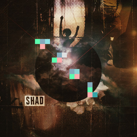Fill Up on New Tracks from Shad, Broken Social Scene and Daft Punk's Thomas Bangalter in Click Hear
