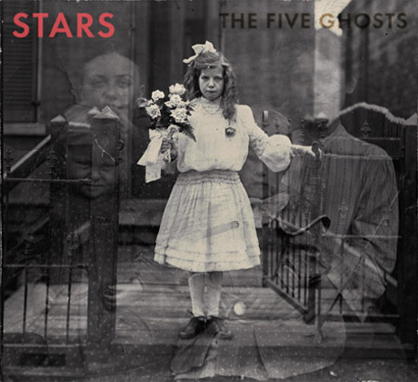 Stars <i>The Five Ghosts</i>