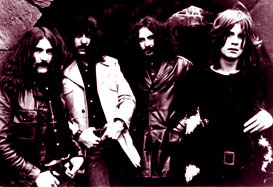 Black Sabbath The Eternal Idols