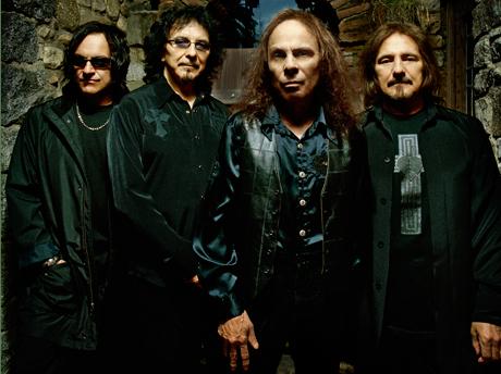 Black Sabbath's Geezer Butler