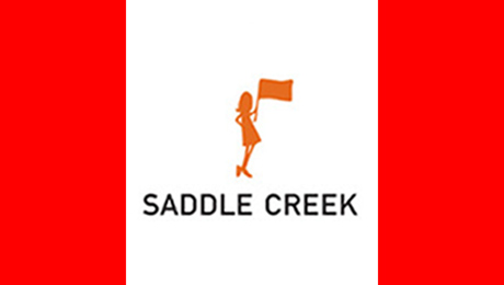 Saddle Creek Buy Canadian, Sign Sebastien Grainger and Land of Talk
