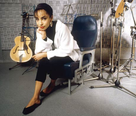 Sade to Release First New Album in Nine Years