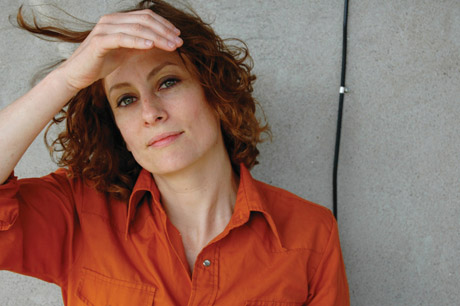 Sarah Harmer Teams Up with Gentleman Reg for Cross-Canada Tour