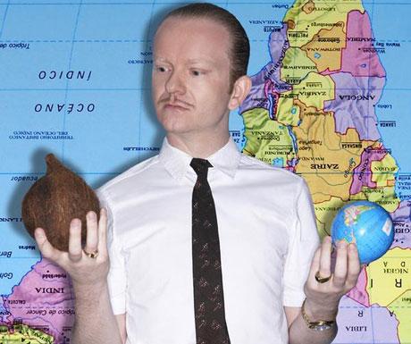 Senor Coconut Around the World